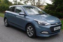 Hyundai I20 MPI PREMIUM