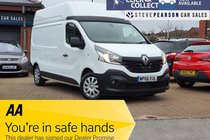 Renault Trafic LH29 BUSINESS PLUS ENERGY DCI