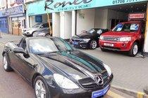Mercedes SLK SLK 280 CONVERTIBLE, 1 OWNER ! STUNNING!
