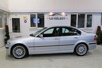 BMW 3 SERIES 330i SPORT 231