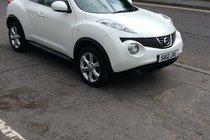 Nissan Juke ACENTA - BUY NO DEPOSIT FROM £41 A WEEK T&C