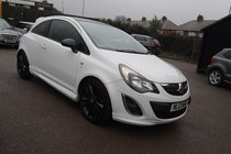 Vauxhall Corsa SXi 1.2i VVT LOW MILES ! FULL SERVICE HISTORY ! 99% FINANCE APPROVAL !