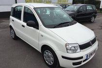 Fiat Panda 1.2 Active EU5