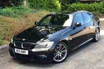 BMW 3 SERIES 320i SPORT PLUS EDITION
