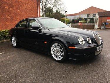 Jaguar S-Type D SE
