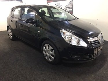 Vauxhall Corsa 1.4 EXCLUSIV 100PS
