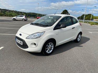 Ford Ka STUDIO PLUS