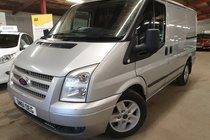 Ford Transit 280 LIMITED LR P/V