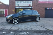 Vauxhall Corsa SRI BUY NO SEPOSIT & ONLY £25 A WEEK T&C APPLY