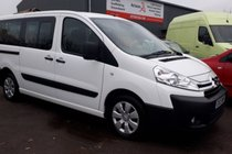 Citroen Dispatch COMBI L2H1 HDI SX