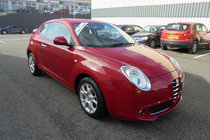 Alfa Romeo Mito 1.4 16V LUSSO Finance Available