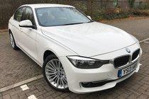 BMW 3 SERIES 318d Luxury