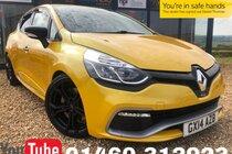 Renault Clio RENAULTSPORT LUX
