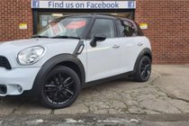 MINI Countryman COOPER SD BUY ZERO DEPOSIT & ONLY £46 A WEEK T&C APPLY
