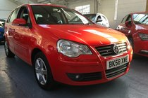 Volkswagen Polo MATCH (60BHP) I OWNER, ONLY 18425 MILES!!