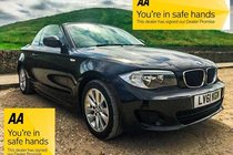 BMW 1 SERIES 2.0 118d ES 2dr