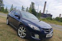 Mazda 6 D SPORT