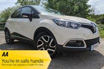 Renault Captur DYNAMIQUE S MEDIANAV DCI