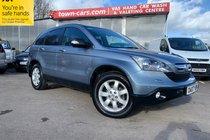 Honda CR-V VTEC ES
