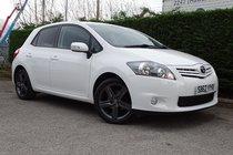 Toyota Auris VALVEMATIC SR