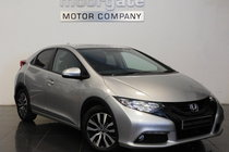 Honda Civic I-DTEC SE PLUS-T