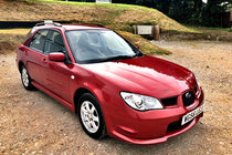 Subaru Impreza R SPORTS WAGON #FinanceAvailable