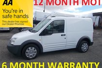Ford Connect TDCI T200 SWB P/V 75