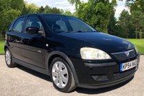 Vauxhall Corsa SXI CDTI 16V