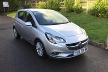 Vauxhall Corsa SE FULL VAUXHALL SERVICE HISTORY AUTOMATIC BLUETOOTH AIR CONDITIONING & DAB RADIO