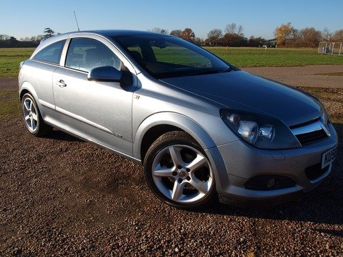 Vauxhall Astra 1.8I VVT SRI, 2 OWNERS, LONG MOT