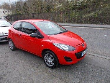 Mazda 2 1.3 TS BUY NO DEP & £24 PER WEEK T&C