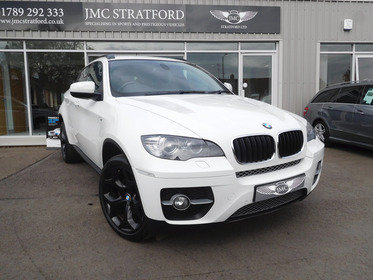 BMW X6 3.0 xDrive30d - Quick And Easy Finance 6.9% APR Representative