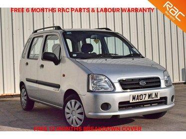 Vehicles Stanley Moore Motors Ltd