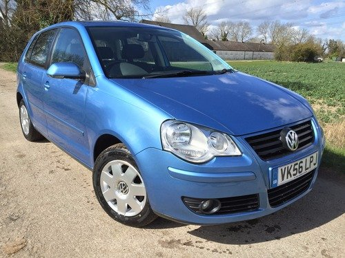 Volkswagen Polo 1.2 SOLD SORRY TOO LATE !!