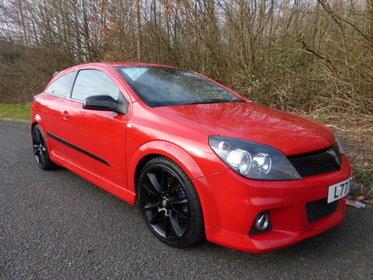 Vauxhall Astra VXR 2.0i 16v Turbo