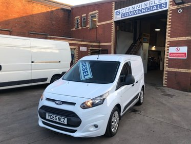 Ford Connect 200 TREND 1.6 TDCi 115ps L1