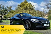 BMW Z4 Z4 SDRIVE20i ROADSTER