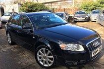Audi A4 2.0T FSI SE