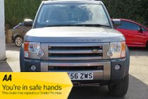 Land Rover Discovery TDV6 XS E4 - Reasons to Buy - Smart, Spacious Interior - Wonderfully Comfortable Ride -  Impressive Practicality