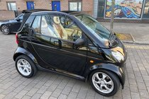 Smart ForTwo PURE SOFTOUCH (61BHP)