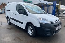 Citroen Berlingo 750 LX L2 BLUEHDI