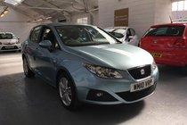 SEAT Ibiza 1.4 SE