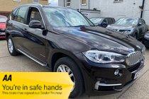 BMW X5 XDRIVE40d SE