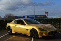 Maserati GranTurismo 4.7 V8 GranTurismo S Auto