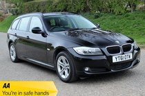 BMW 3 SERIES 2.0 318d ES Touring Estate