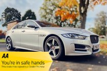 Jaguar XE R-SPORT - A TRUELY AMAZING CAR - DON'T MISS OUT!!