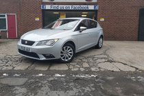 SEAT Leon TDI SE BUY ZERO DEPOSIT & ONLY £32 A WEEK T&C APPLY