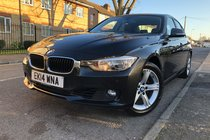 BMW 3 SERIES 320i XDRIVE SE.1 Owner+Leather+Sensors+Cruise