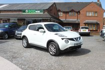 Nissan Juke ACENTA DIG-T - Stunning Nissan Juke - Bargain Price - Superb Condition Inside & Out - This will Go Quick So Hurry Along