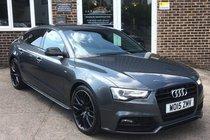 Audi A5 TDI S LINE BLACK EDITION PLUS